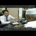TV Interview: Suria Berita News 15 Mar 2015