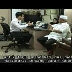 TV Interview: Suria Berita News 15 Mar 2015